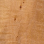 Cabinet Wood Species - Alder