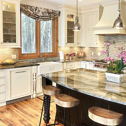 Fieldstone Cabinetry