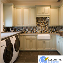 Executive Kitchen Cabinets.Executive Cabinetry Laundry Room Kbc Direct Kitchen Cabinets