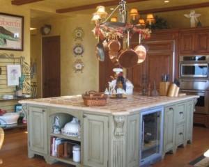 Kitchen and Bath Accessories - Kitchen Islands