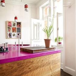 Kitchen and Bath Countertops | Natural Quartz in Silestone