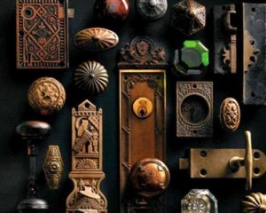 Kitchen and Bath Accessories - Decorative Hardware