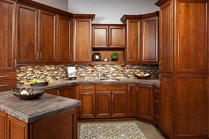 ShowplaceEVO Full-Access Cabinetry
