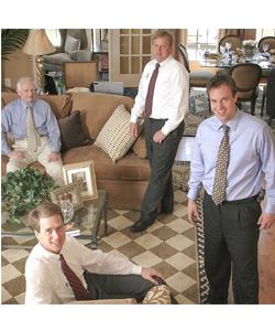 The Wormald Companies