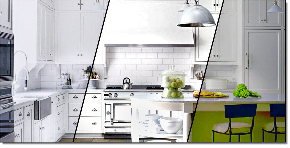 Kitchen Design and Kitchen Lighting