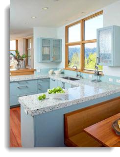 Kitchen Countertop Materials List : Kitchen Countertop Materials Kitchen Design KBC Direct Kitchen ...