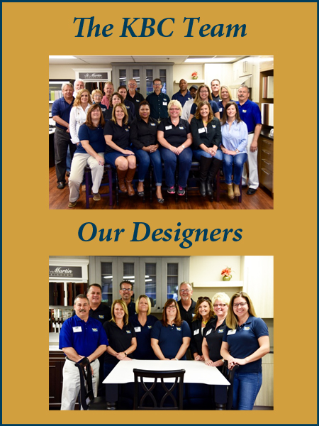 The Kitchen Cabinet Experts at KBC Direct