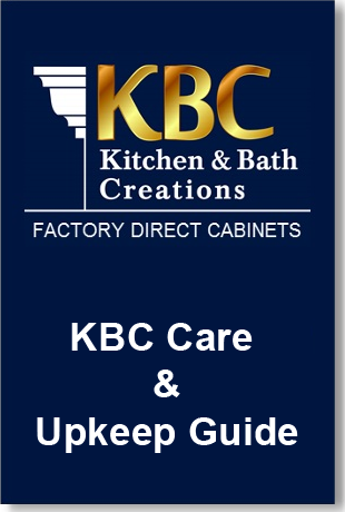 KBC Care And Upkeep Guide Downloadable PDF