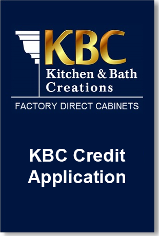 KBC Credit Application Downloadable PDF
