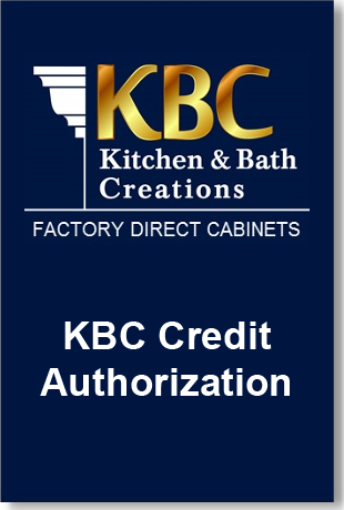 KBC Credit Authorization Downloadable PDF