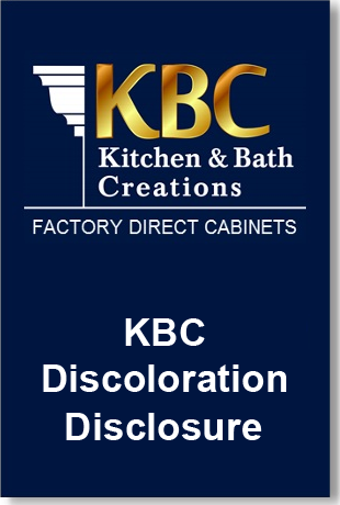 KBC Discoloration Disclosure Downloadable PDF