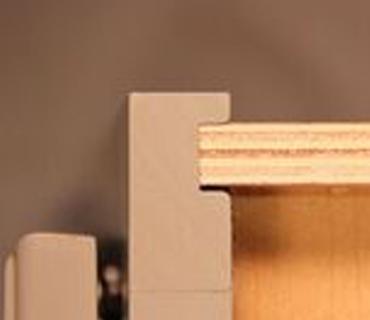 Furniture Grade High Density Plywood