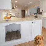 Pet Friendly Kitchen - Pet Bed