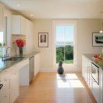 Pet Friendly Kitchen Design - Pet Friendly Kitchen Window