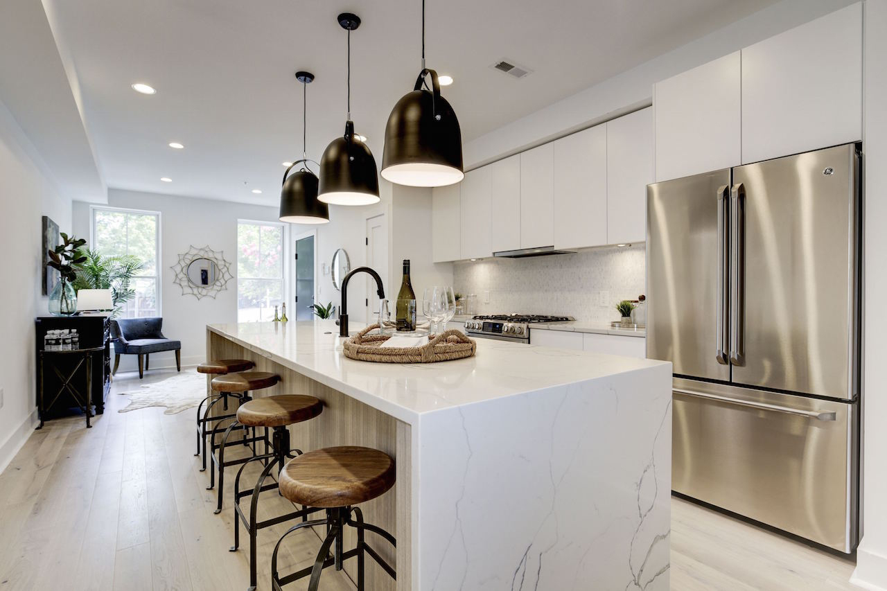 Urban Effects - Full Access Cabinetry