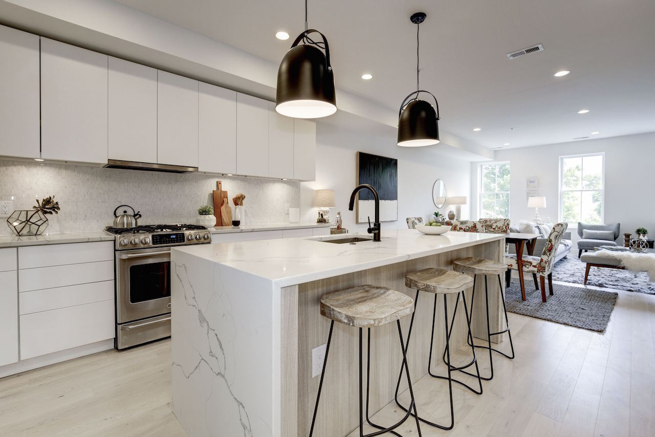 Urban Effects Cabinetry