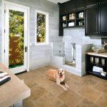 Pet Clean Up Station - In Kitchen or Pantry
