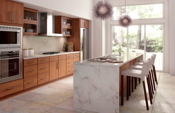 Modern Kitchens Showcase | Maryland\'s Modern Kitchen Expert