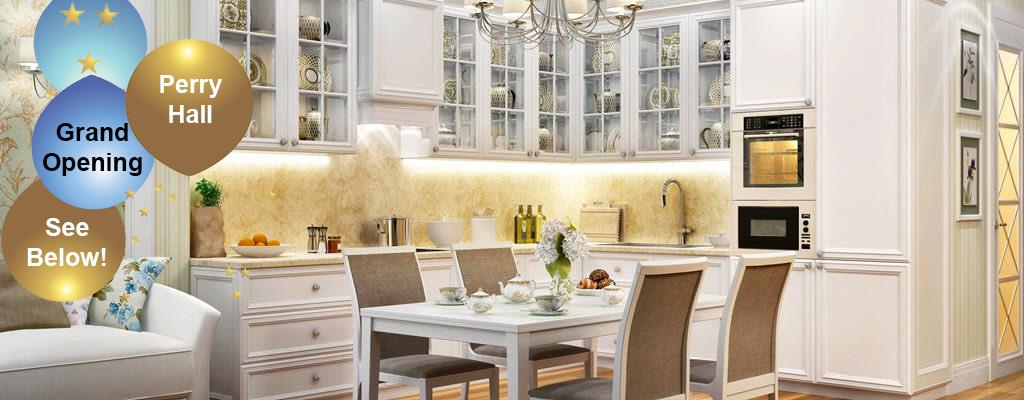 White Kitchen   2018