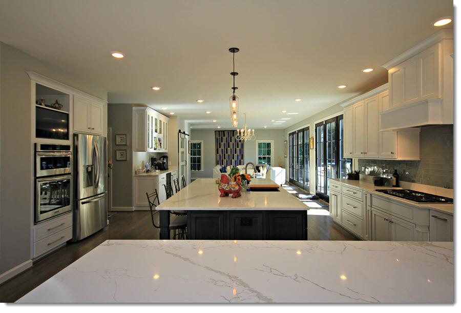 Kitchen Design - Special Features