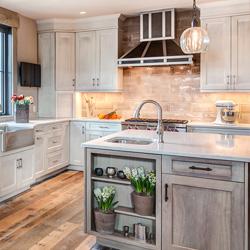 Merveilleux Kitchen And Bath Creations