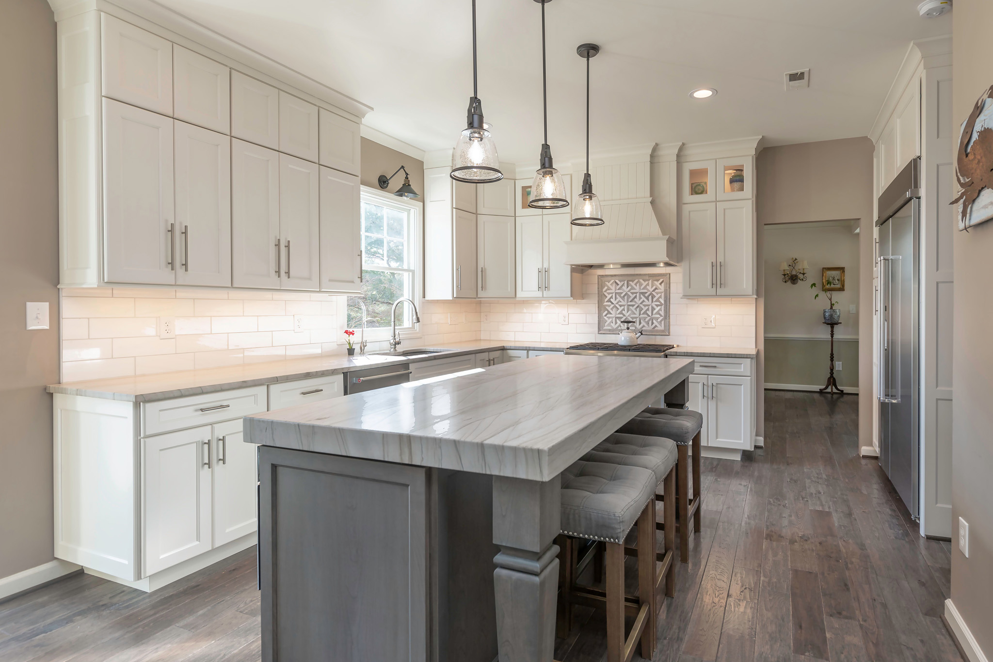 Transitional Kitchens Showcase | KBC Direct