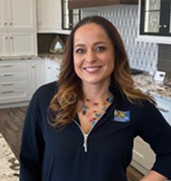 Kitchen Designer - Stephanie Clevenger