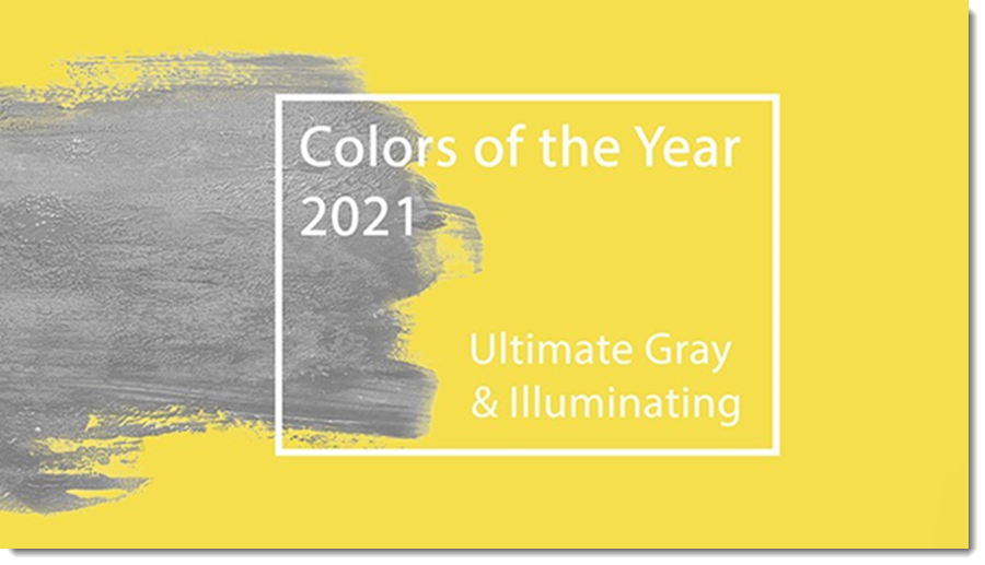 Pantone Colors of the Year 2021 - Kitchen Design and Color